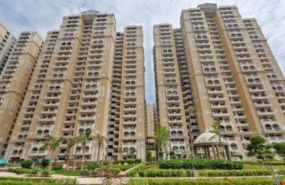 Gallery Cover Image of 2075 Sq.ft 3 BHK Apartment for buy in Chi V Greater Noida for 8500000