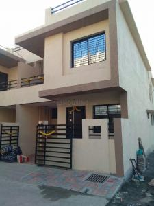 Gallery Cover Image of 1350 Sq.ft 3 BHK Villa for rent in Ghogali for 12000