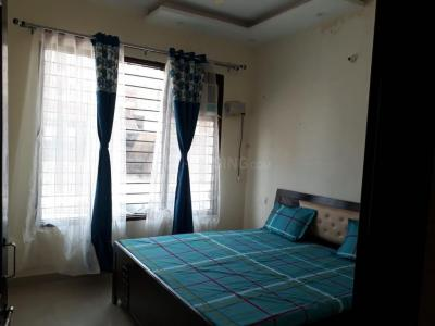 Gallery Cover Image of 640 Sq.ft 1 BHK Apartment for buy in Gazipur for 1750000