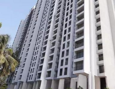 Gallery Cover Image of 1600 Sq.ft 3 BHK Apartment for buy in Leena Bhairav Residency, Mira Road East for 12500000