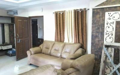 Gallery Cover Image of 1702 Sq.ft 3 BHK Apartment for rent in SH Enclave, Manikonda for 19500