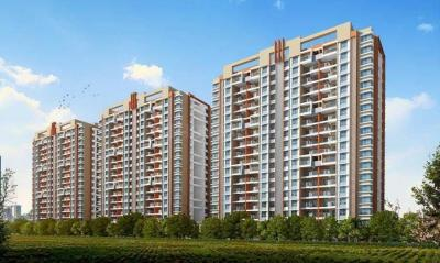 Gallery Cover Image of 1181 Sq.ft 3 BHK Apartment for buy in Park District, Hinjewadi for 7800000