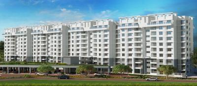 Gallery Cover Image of 1482 Sq.ft 3 BHK Apartment for buy in Puravankara Promenade, Horamavu for 9999000