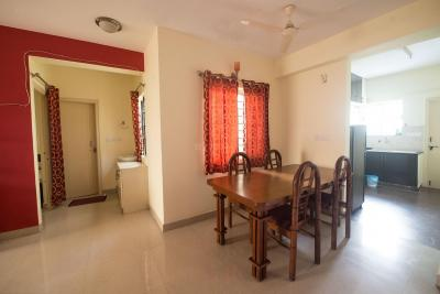 Dining Room Image of PG 4642121 Whitefield in Whitefield