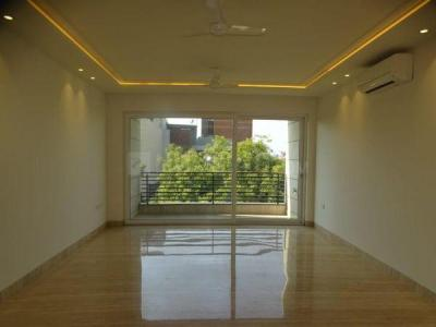 Gallery Cover Image of 2300 Sq.ft 3 BHK Independent Floor for buy in Chittaranjan Park for 40000000