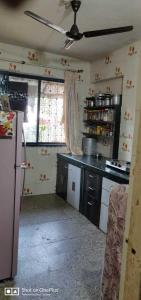 Gallery Cover Image of 585 Sq.ft 1 BHK Apartment for buy in Kalyan West for 4600000