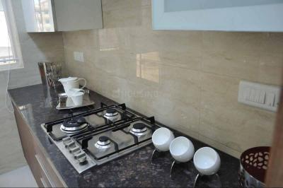 Gallery Cover Image of 1695 Sq.ft 3 BHK Apartment for buy in Vrindavan Yojna for 5848000