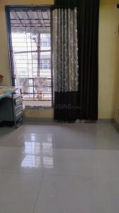 Gallery Cover Image of 410 Sq.ft 1 BHK Apartment for buy in Vashi for 8000000