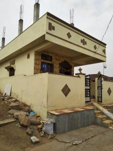 Gallery Cover Image of 1200 Sq.ft 2 BHK Independent House for buy in Abdullapurmet for 3200000