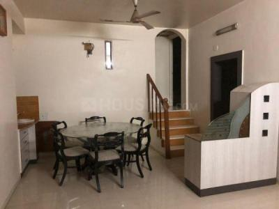Gallery Cover Image of 1580 Sq.ft 3 BHK Apartment for rent in Aundh for 36000