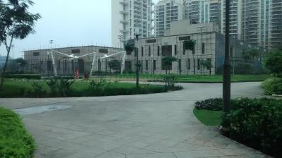 Gallery Cover Image of 600 Sq.ft 1 BHK Apartment for rent in Nahar Orchid Enclave, Powai for 38000