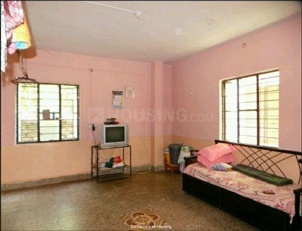 Living Room Image of 480 Sq.ft 1 BHK Apartment for rent in Dhayari for 6000