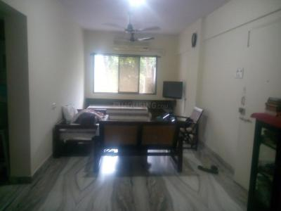Gallery Cover Image of 1000 Sq.ft 1 BHK Apartment for rent in Santacruz East for 60000