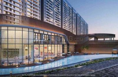 Gallery Cover Image of 875 Sq.ft 2 BHK Apartment for buy in Mira Road East for 7100000