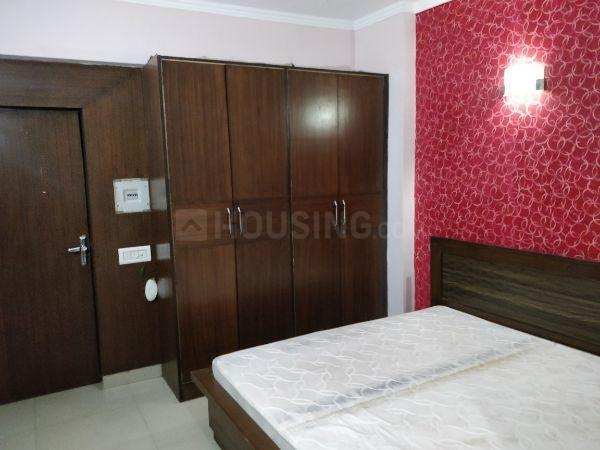 Bedroom Image of 300 Sq.ft 1 RK Apartment for buy in Sector 49 for 1500000
