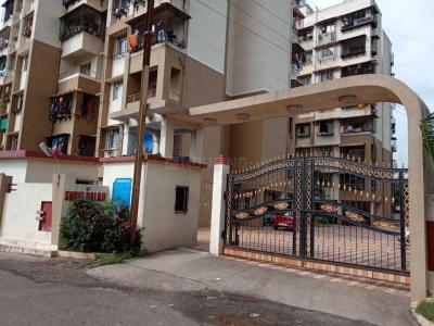 Gallery Cover Image of 645 Sq.ft 1 BHK Apartment for rent in Khemani Industry Area for 7000