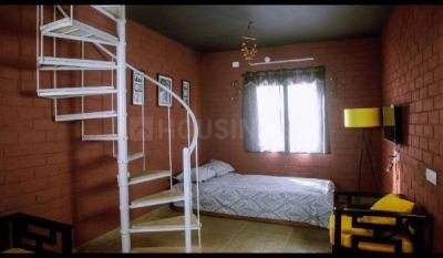 Bedroom Image of 650 Sq.ft 2 BHK Villa for buy in NNR Eco Weekend Homes, Padakal for 4000000
