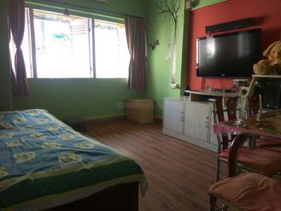 Gallery Cover Image of 475 Sq.ft 1 BHK Apartment for rent in Andheri East for 25000