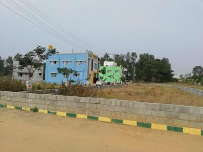 1200 Sq.ft Residential Plot for Sale in Nagasandra, Bangalore