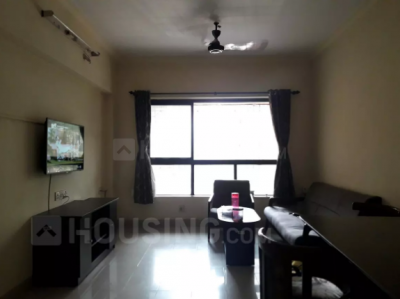 Gallery Cover Image of 930 Sq.ft 2 BHK Apartment for rent in Kandivali East for 31900