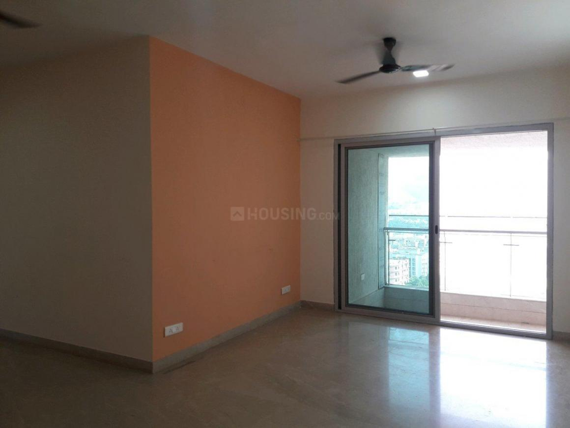 Living Room Image of 1820 Sq.ft 3 BHK Apartment for buy in Goregaon East for 30500000