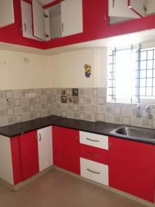 Gallery Cover Image of 700 Sq.ft 1 BHK Apartment for rent in Kaggadasapura for 13500
