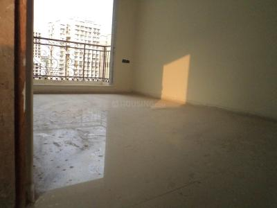 Gallery Cover Image of 850 Sq.ft 1 BHK Apartment for rent in Ulwe for 8000