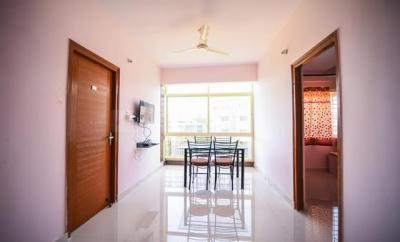 Gallery Cover Image of 2500 Sq.ft 3 BHK Apartment for rent in Marathahalli for 28000