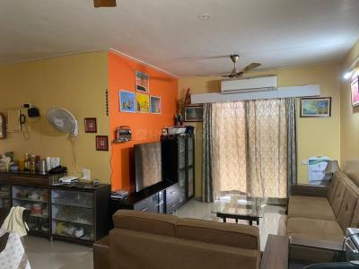 Gallery Cover Image of 1712 Sq.ft 3 BHK Apartment for buy in Lunkad Amazon, Viman Nagar for 21000000