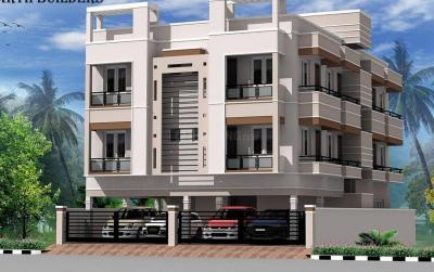 Gallery Cover Image of 1600 Sq.ft 3 BHK Apartment for rent in Thirumullaivoyal for 15000
