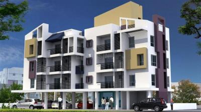 Gallery Cover Image of 570 Sq.ft 2 BHK Apartment for buy in Boral for 1881000