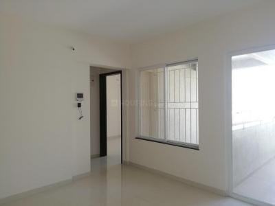 Gallery Cover Image of 700 Sq.ft 1 BHK Apartment for rent in Lohegaon for 12500