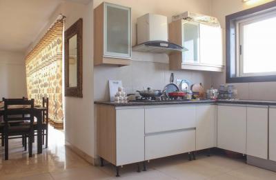 Kitchen Image of PG 4643669 Kharadi in Kharadi