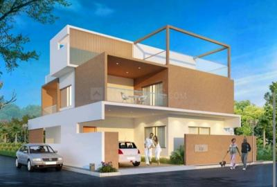 Gallery Cover Image of 2200 Sq.ft 3 BHK Villa for buy in Myron Integrity Homes, Kompally for 14520002