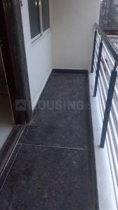 Gallery Cover Image of 1000 Sq.ft 2 BHK Independent House for rent in Banaswadi for 19000
