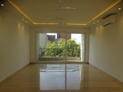 Gallery Cover Image of 2200 Sq.ft 4 BHK Independent Floor for buy in Vasant Vihar for 85000000