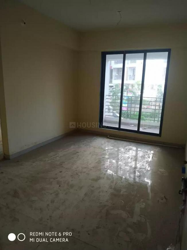Living Room Image of 620 Sq.ft 1 BHK Apartment for rent in Titwala for 4500