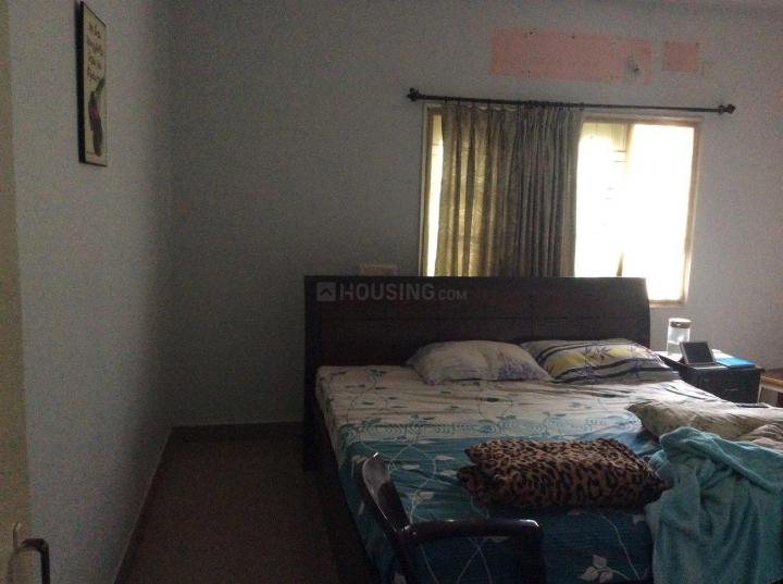 Bedroom Image of 1200 Sq.ft 3 BHK Apartment for rent in Neredmet for 9000