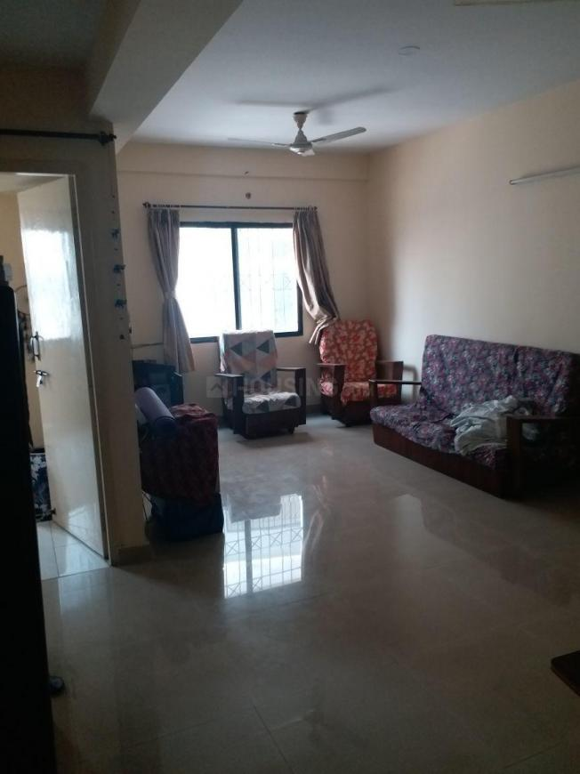 Living Room Image of 1000 Sq.ft 2 BHK Apartment for rent in Indira Nagar for 22000