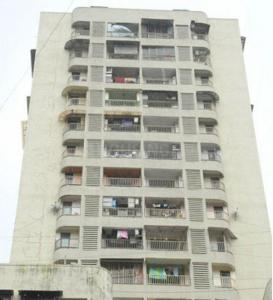 Gallery Cover Image of 1200 Sq.ft 2 BHK Apartment for rent in Om Residency Towers, Parel for 68000