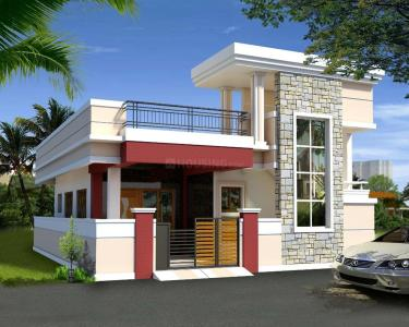 Gallery Cover Image of 600 Sq.ft 2 BHK Independent House for buy in Maheshwaram for 2000000