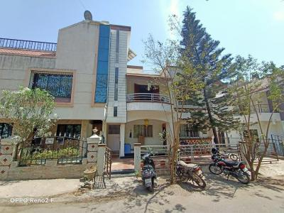 Gallery Cover Image of 1400 Sq.ft 3 BHK Independent House for rent in Chinchwad for 30000