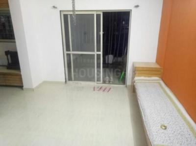 Gallery Cover Image of 600 Sq.ft 1 BHK Apartment for rent in Pimple Gurav for 13000