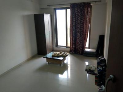 Gallery Cover Image of 650 Sq.ft 1 BHK Apartment for rent in Bhandup West for 26000
