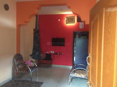 Gallery Cover Image of 700 Sq.ft 2 BHK Independent Floor for rent in Kumaraswamy Layout for 5000