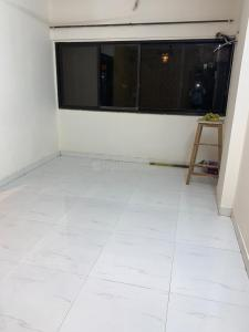 Gallery Cover Image of 525 Sq.ft 1 BHK Apartment for rent in Sethia Green View, Goregaon West for 24000