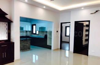 Gallery Cover Image of 3200 Sq.ft 4 BHK Independent Floor for buy in Sector 50 for 15000000