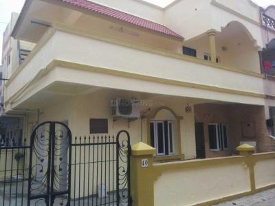 Gallery Cover Image of 1850 Sq.ft 3 BHK Independent House for rent in Chandlodia for 20000