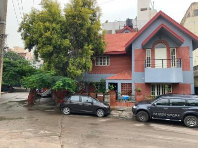 Gallery Cover Image of 3800 Sq.ft 4 BHK Independent House for rent in Ejipura for 100000