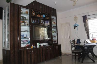 Gallery Cover Image of 1200 Sq.ft 2 BHK Apartment for rent in White Clouds, Hennur for 19200